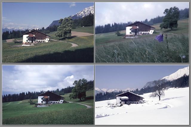 Purnhof - 4 Jahreszeiten