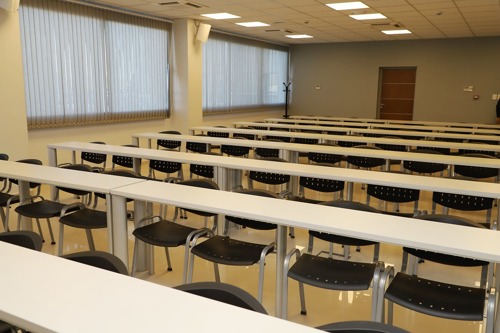 2019-07-03 PRENSA: Uñac Inauguro las Nuevas Instalaciones de EPSE en Pocito