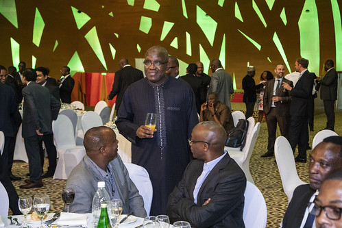 Africa energy market place 3rd edition  dinner