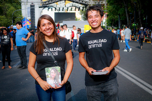 MX- iAnimal en Guadalajara Joven