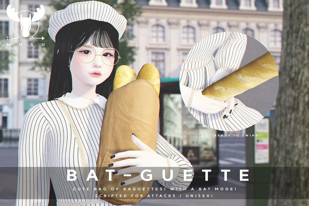 Bat-Guette @ TLC - TeleportHub.com Live!