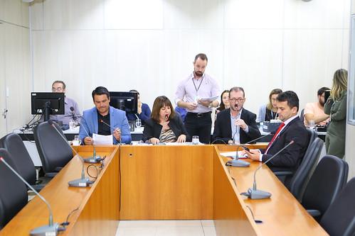 19ª Reunião  Ordinária - Comissão de Orçamento e Finanças Públicas
