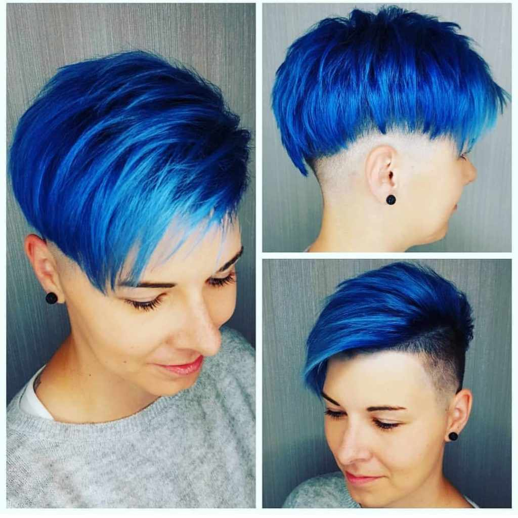 Short Haircut Styles