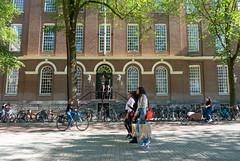 20190702-Maagdenhuis, University of Amsterdam