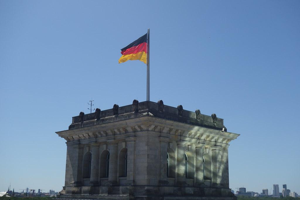 Berlin Juni 2019
