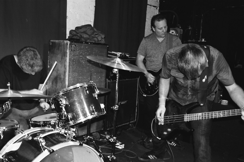 Glose at the Black Lodge on June 20th 2019