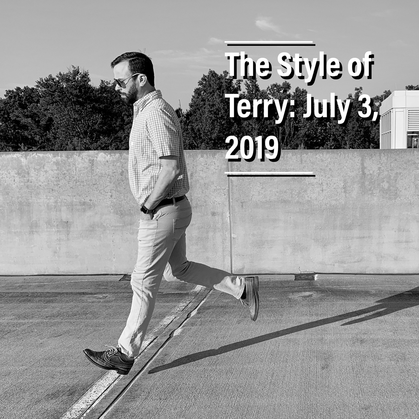 The Style of Terry: 7.3.19