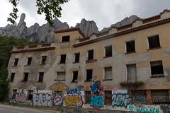 Montserrat Massif Trek