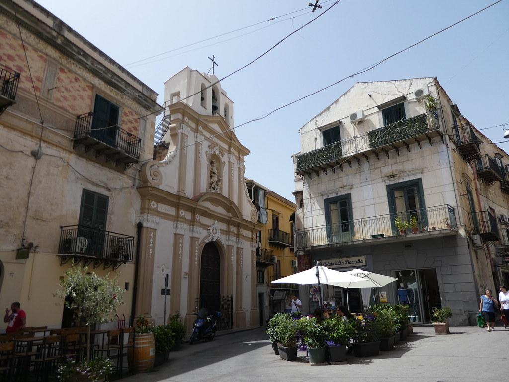 Monreale , Sicily