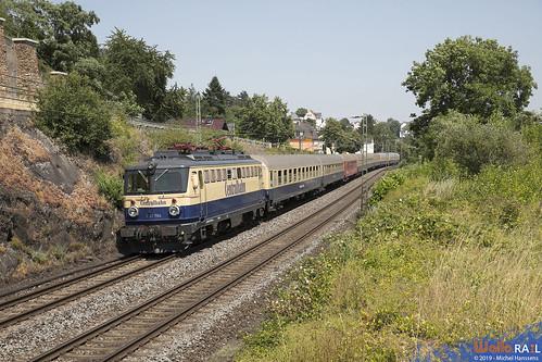1142 704 . Centralbahn . Feldkirchen , Neuwied . 30.06.19.