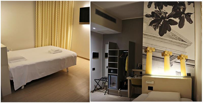 Como escolher hotel em Veneza - Mestre x Treviso