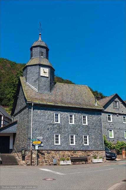 Kirche in Weifenbach