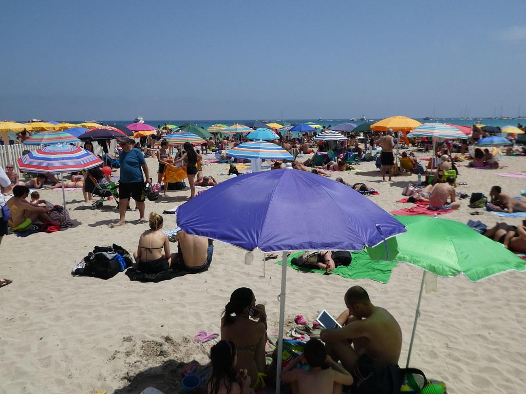 Beach, Mondello
