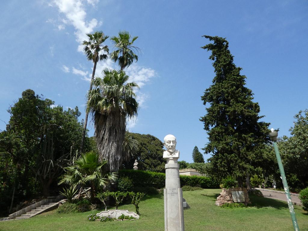 Giardini Inglese, Palermo