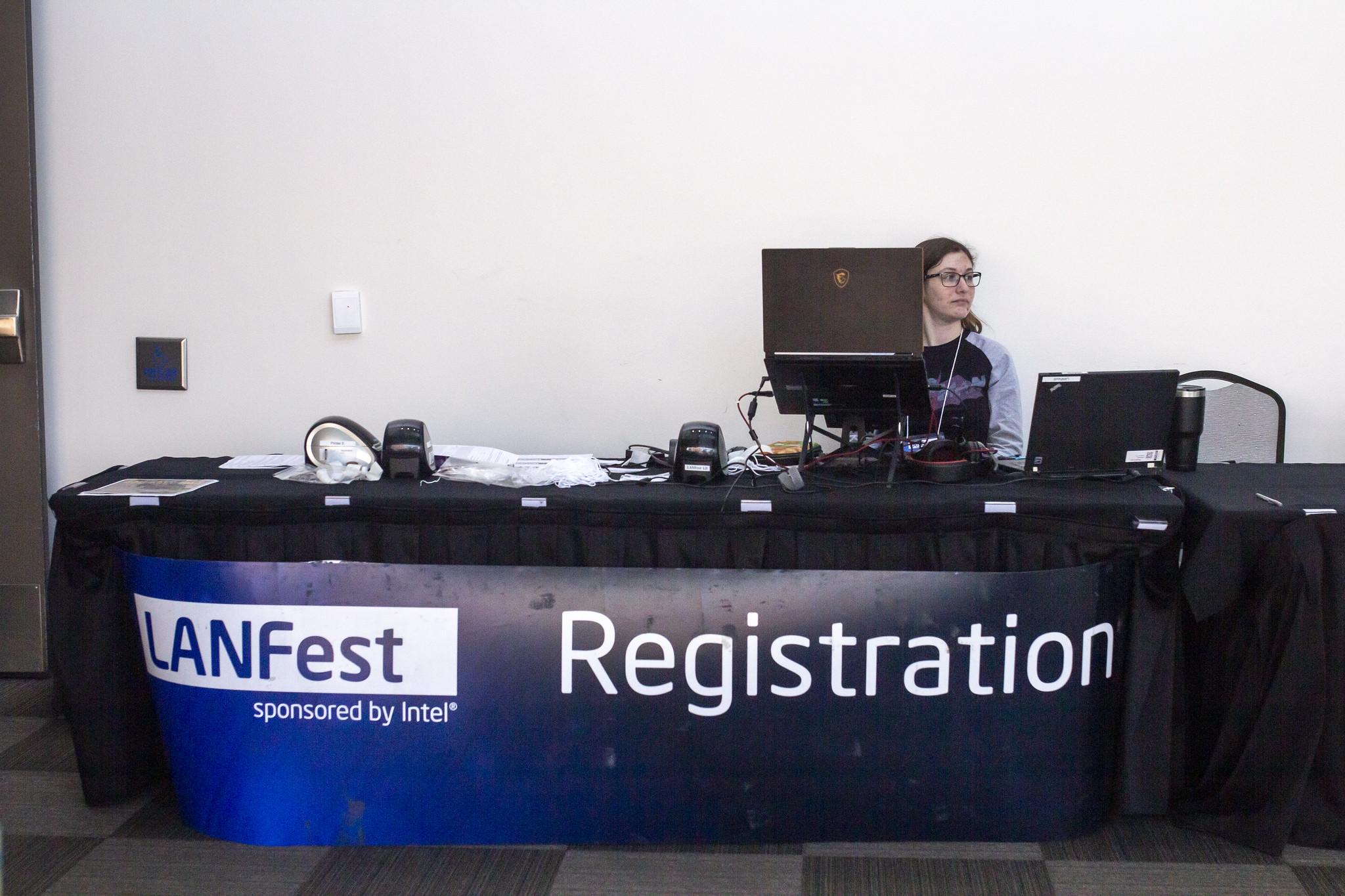 ECLR19registrationdesk