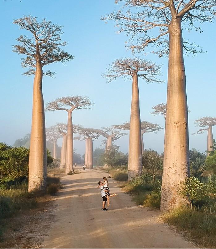 Madagascar Viajeros360