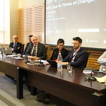 Panel Session VII