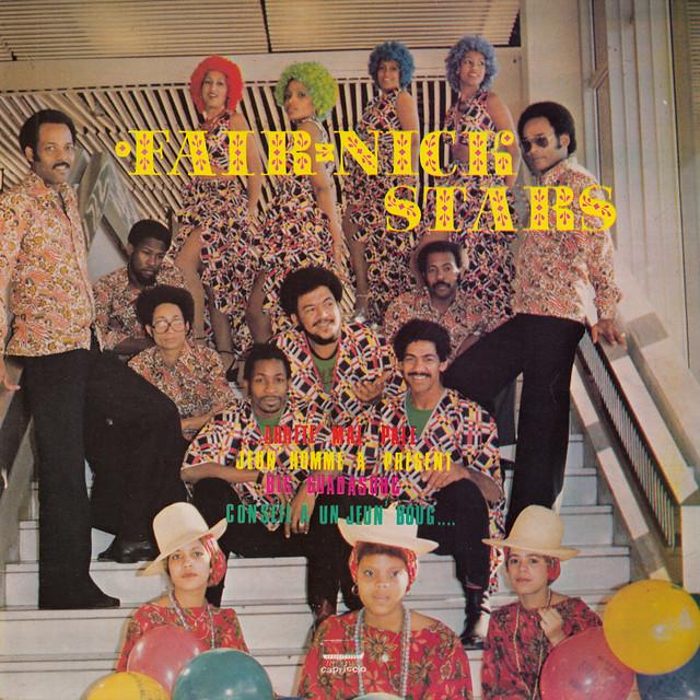 Fair-Nick Stars - Fair-Nick Stars