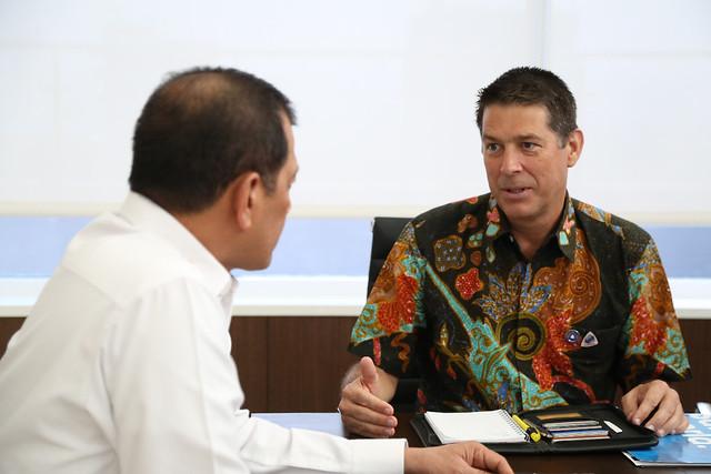 ASEAN Regional EWS 2019