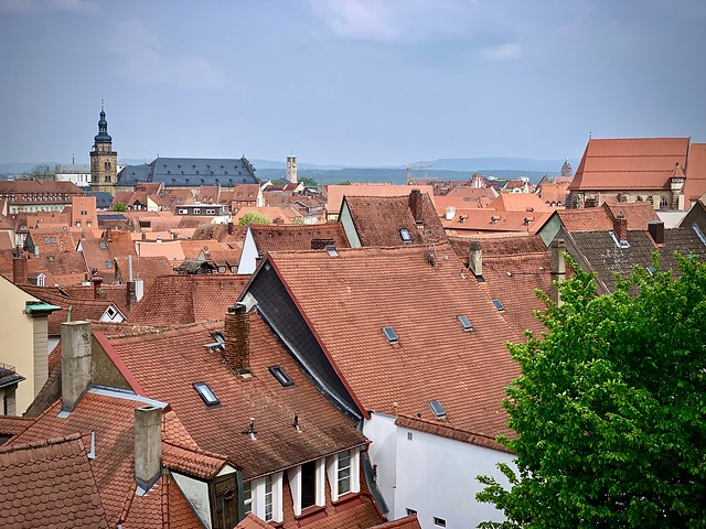 Another overview of Bamberg