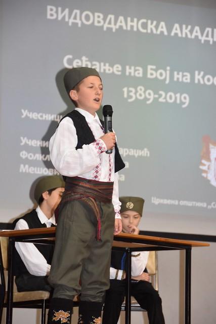 Vesti Vidovdan 2019 A14 Novak Josipovic