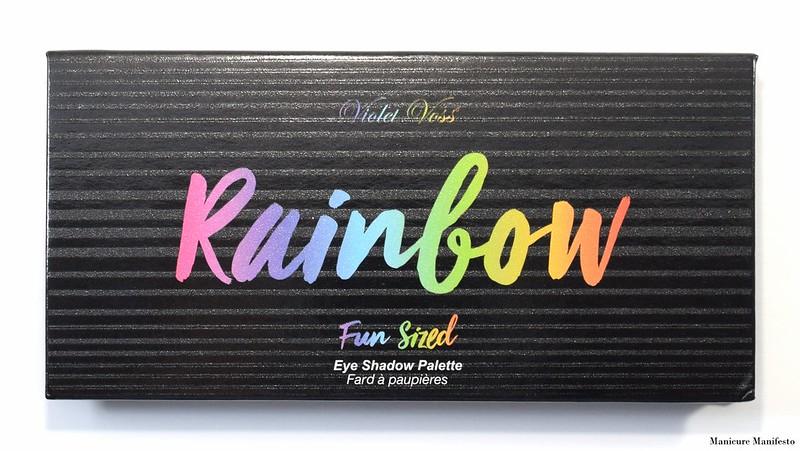 Violet Voss Rainbow