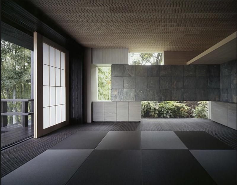 Интерьер в японском стиле: не то, что вы думаете