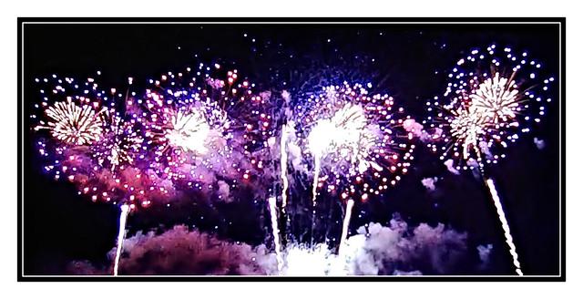 Lollipop Fireworks