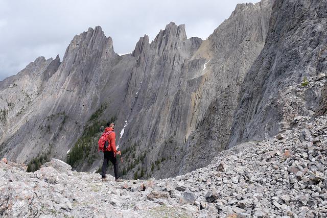 Scrambles - Mt. Cory-14