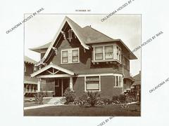 Henry Wilson 1908, Design 397