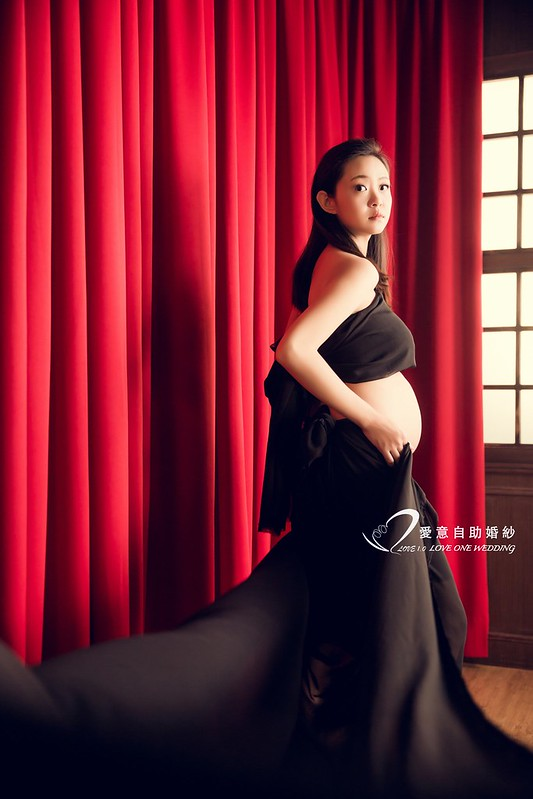 高雄愛意孕婦寫真推薦1201