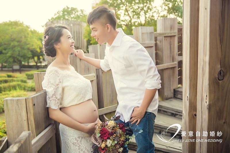 高雄愛意孕婦寫真推薦1222