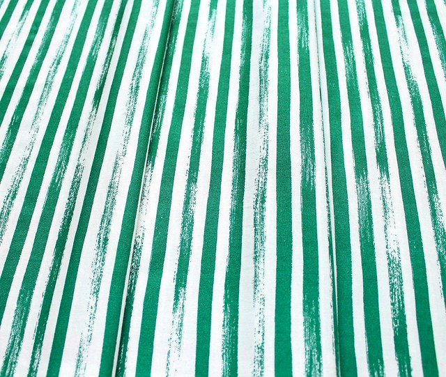 Ruby Star Society Pop & Zip RS1005-17 Zip Emerald Green