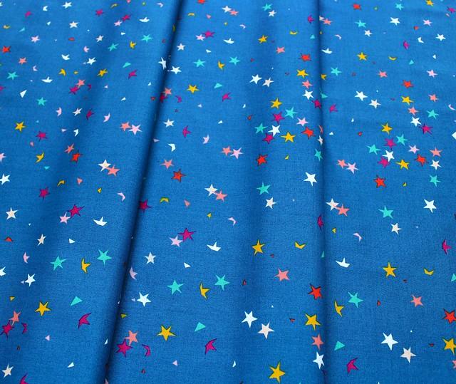 Ruby Star Society Pop & Zip RS1004-15 Pop Blue Raspberry
