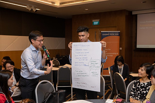 ACSEP: A Comparative Perspective on Leveraging Social Innovation in Education, 28 June 2019