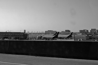 P1370292 Los Angeles International Airport | by 中途下車