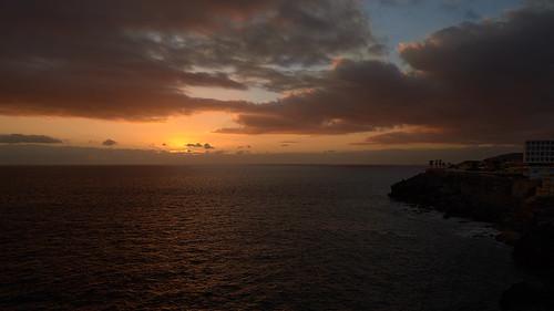 spain tenerife sunset nikkor nikon1635f4 nikon nikond750