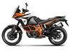 miniature KTM 1090 Adventure R 2018 - 1