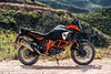 miniature KTM 1090 Adventure R 2018 - 2