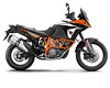 miniature KTM 1090 Adventure R 2018 - 17