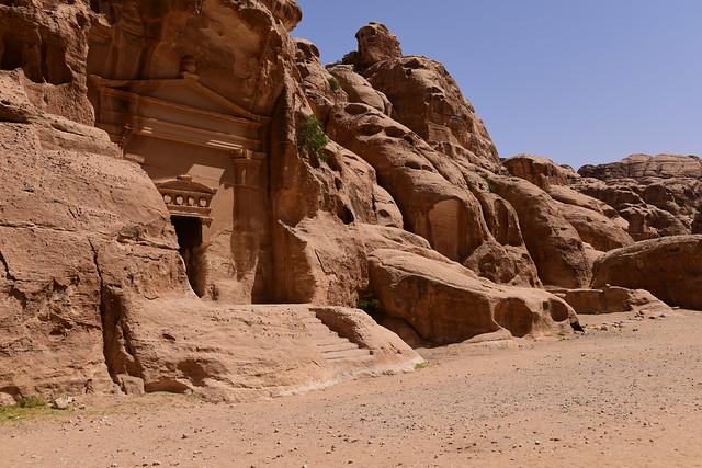 Petra, Jordan, June 2019 603
