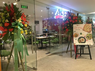 Amici, BGC | by beingjellybeans