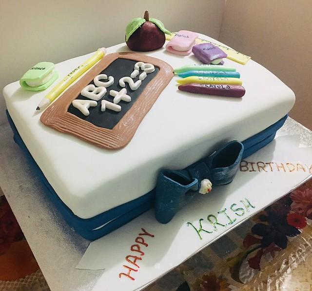 Cake by Sammy's Kitchen