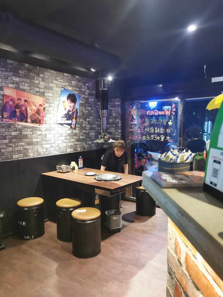 woosan韓式烤肉店 (30)
