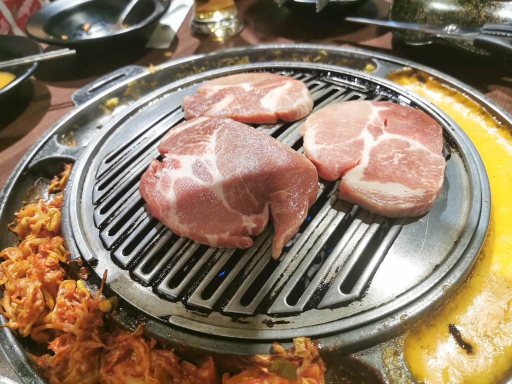 woosan韓式烤肉店 (28)