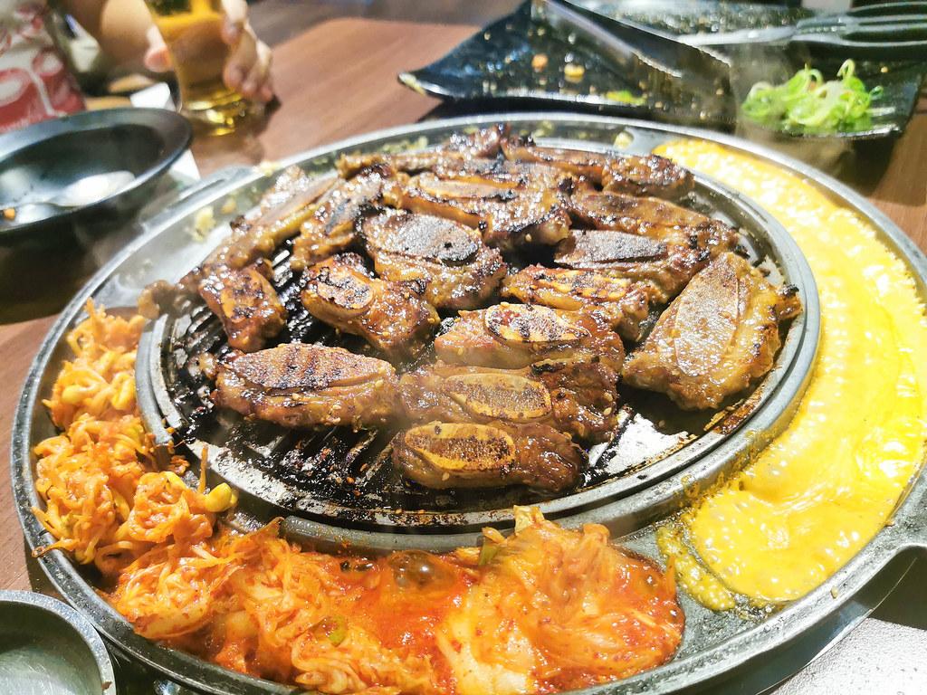 woosan韓式烤肉店 (22)