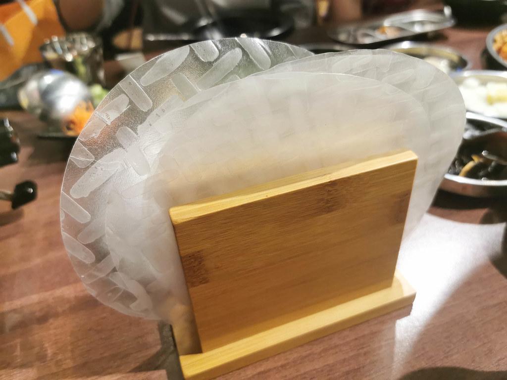 woosan韓式烤肉店 (11)