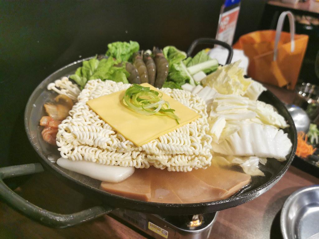 woosan韓式烤肉店 (10)