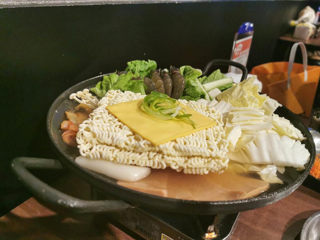 woosan韓式烤肉店 (9)