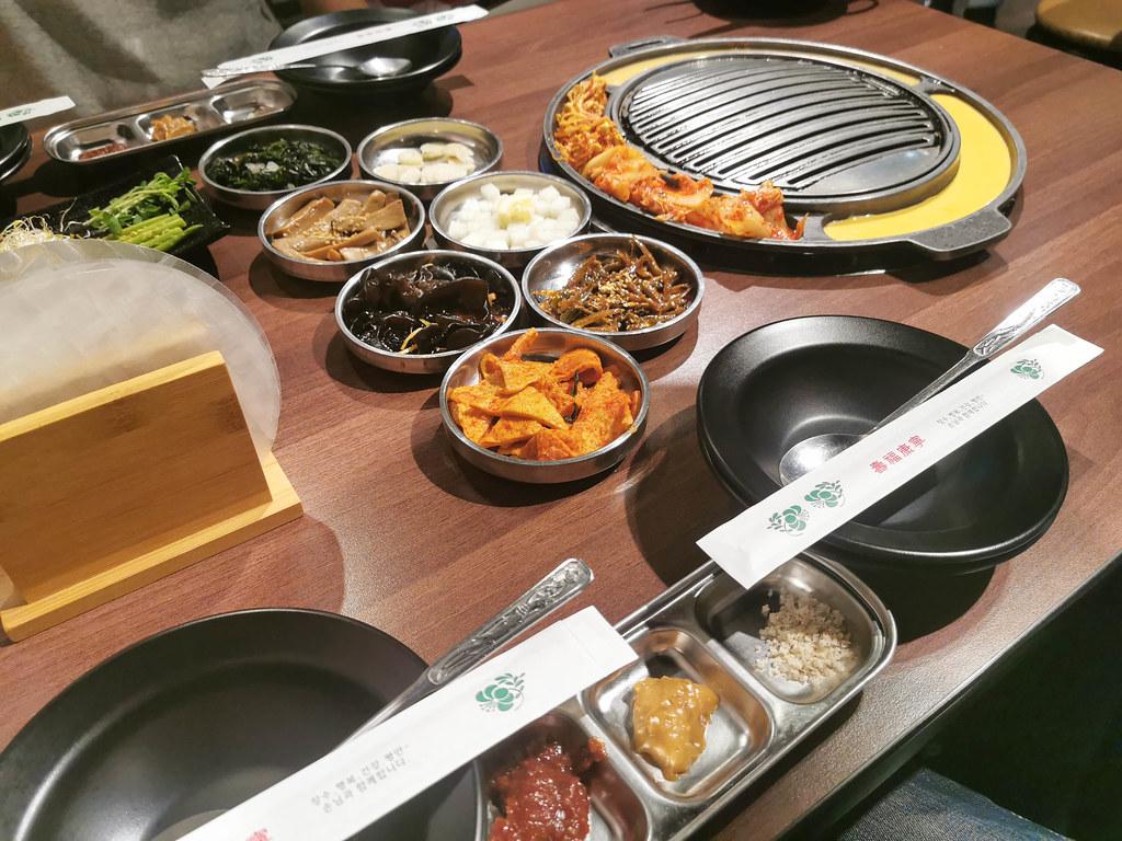 woosan韓式烤肉店 (4)
